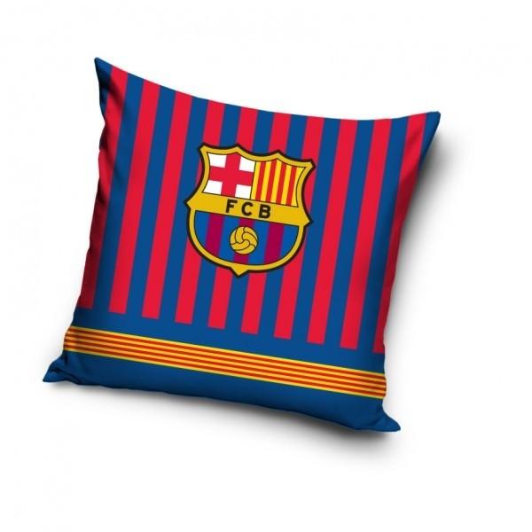 FC Barcelona cushion - blau grana