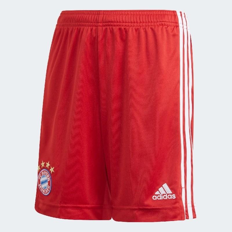 FC Bayern home shorts 20/21 - youth