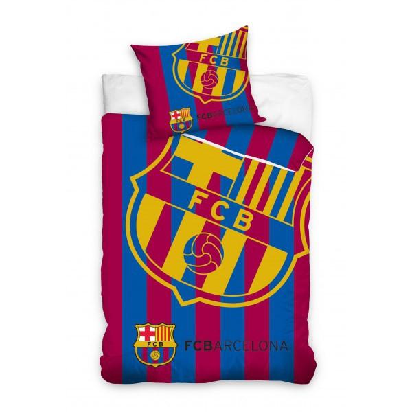 FC Barcelona duvet - big logo