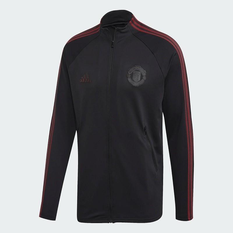 Man Utd anthem jacket 2020/21