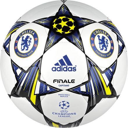 Chelsea FC replica soccer ball 2013/14