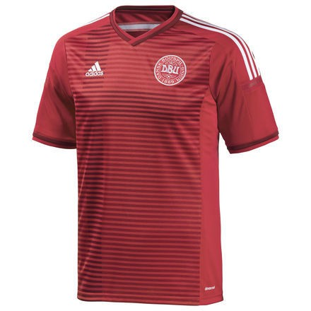 Denmark home jersey 2013/15 - youth