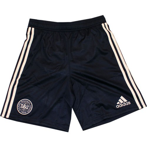 Denmark DBU away shorts 2014/16 - mens