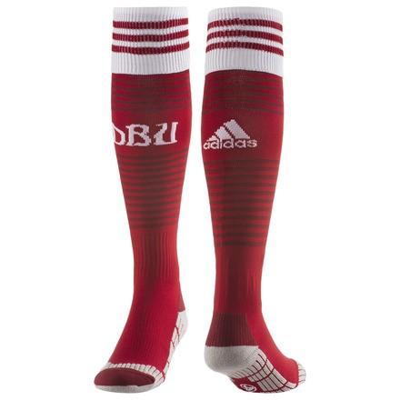 Denmark DBU home socks 2013/15