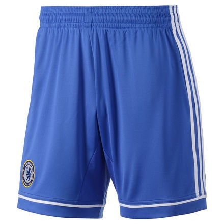 Chelsea FC home shorts Youth 2013/14