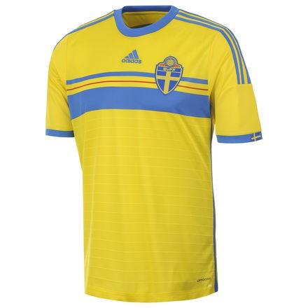 Sweden home jersey 2013/15 - mens