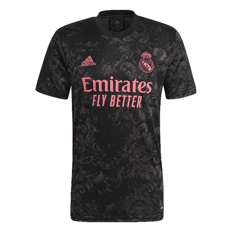 Real Madrid third jersey 2020/21 - mens