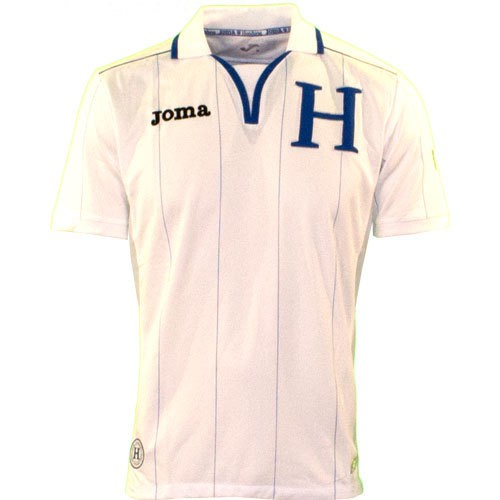 Honduras home jersey 2012/14
