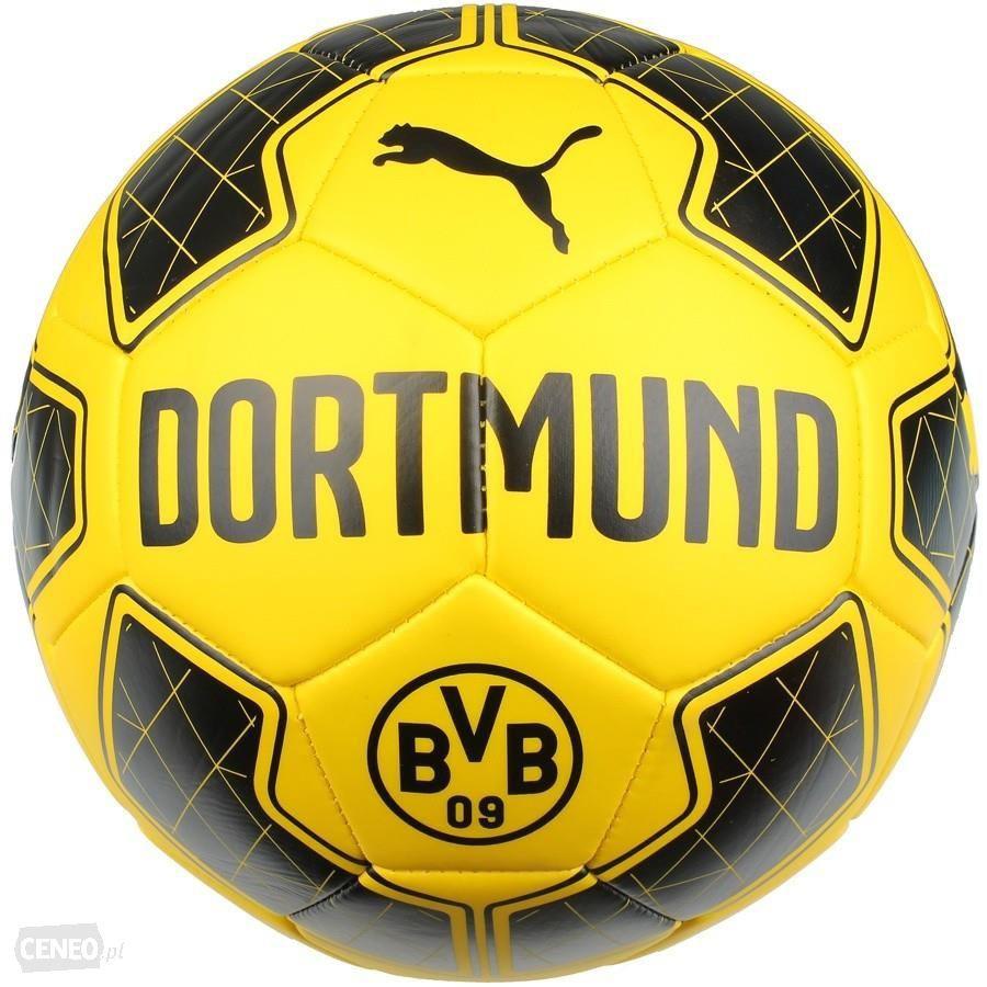Dortmund ball - yellow