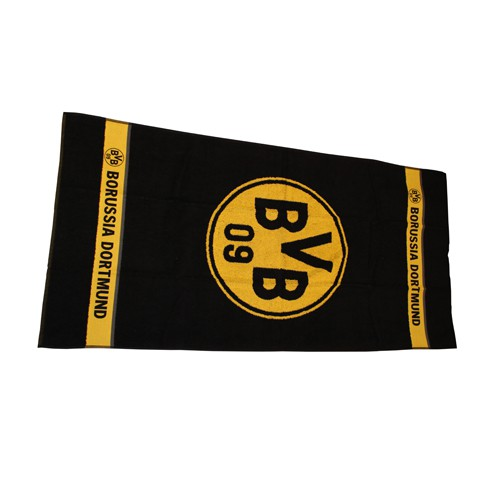 Dortmund shower towel