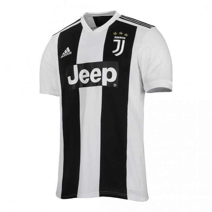 Juventus home jersey - youth