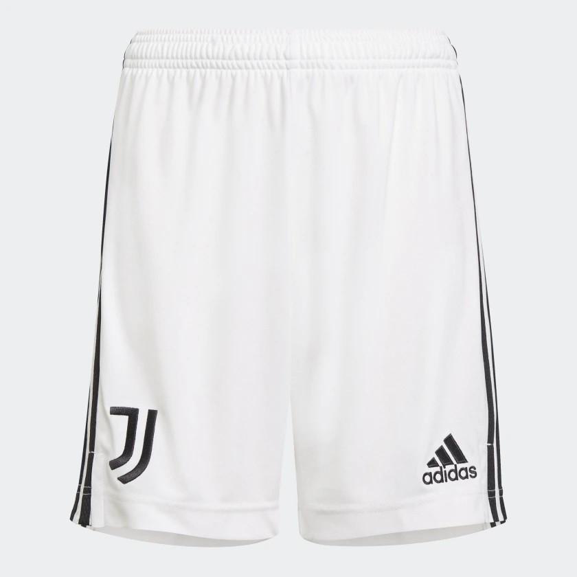 Juventus home shorts 21/22 - youth