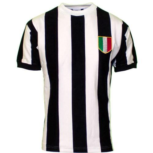 Juventus retro jersey 1952