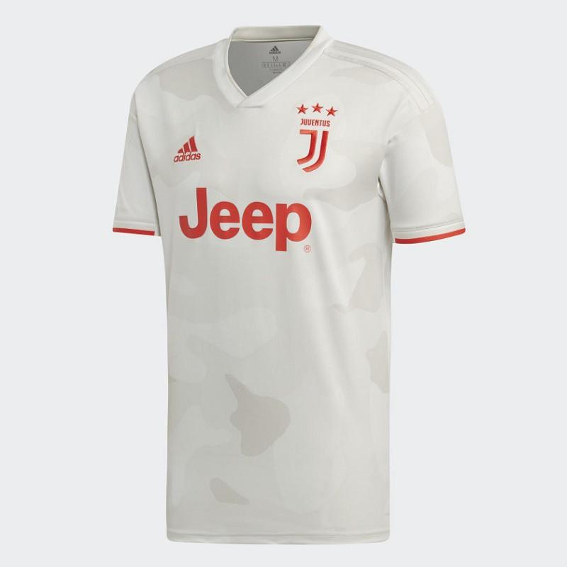Juventus away jersey - men's