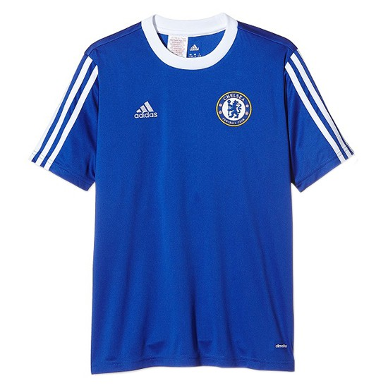 Chelsea tee 2014/15 - blue - youth