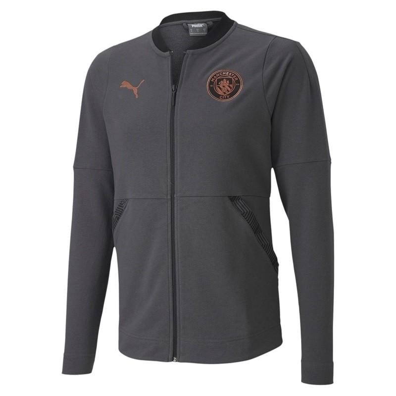Man City casual jacket 2020/21