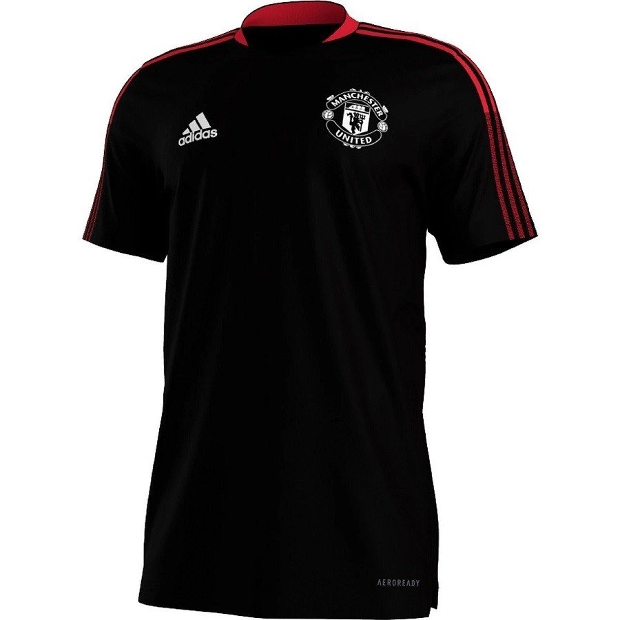 Manchester United training jersey 2021/22