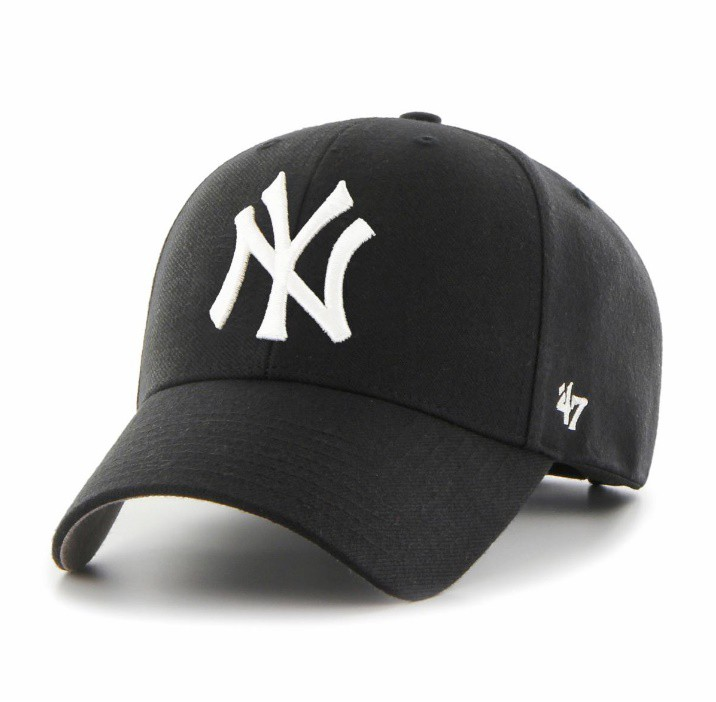 NY Yankees cap - MVP