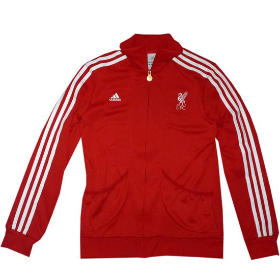 Liverpool leisure track top 2010/11 - women's