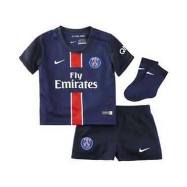 PSG home infants kit 2015/16 - baby