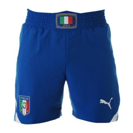 Italy away shorts 2010 - mens