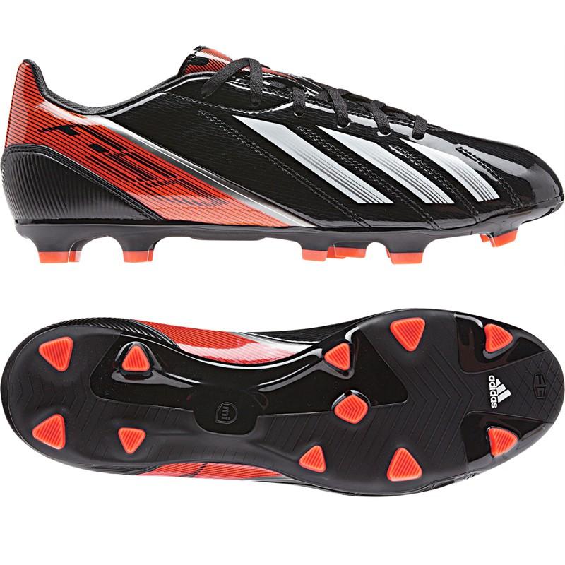 F10 TRX FG Boots Junior - Black