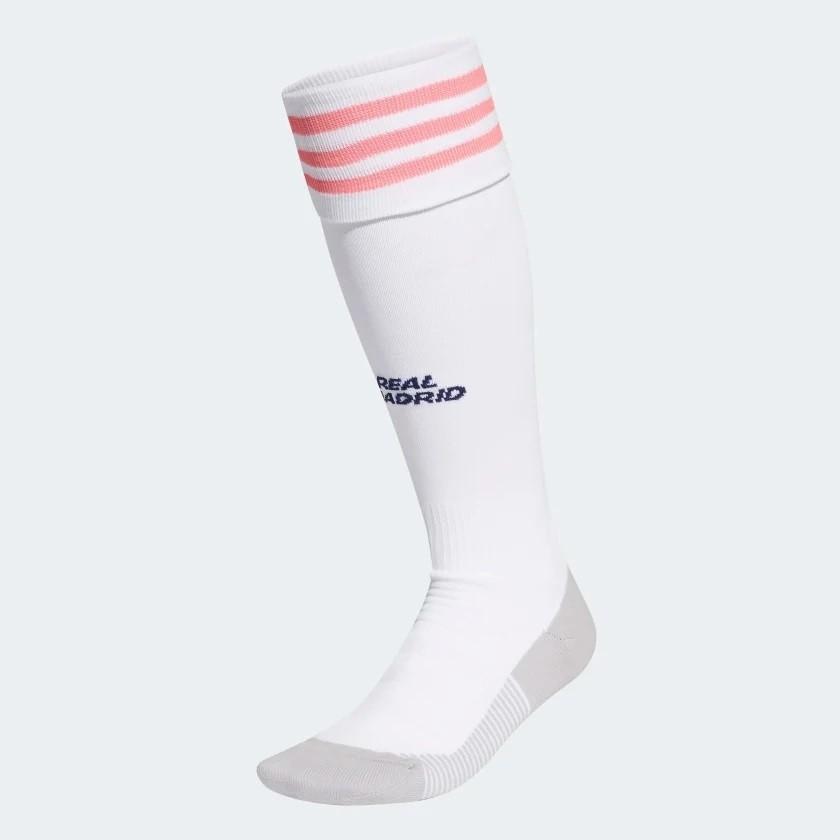 Real Madrid 20/21 home socks