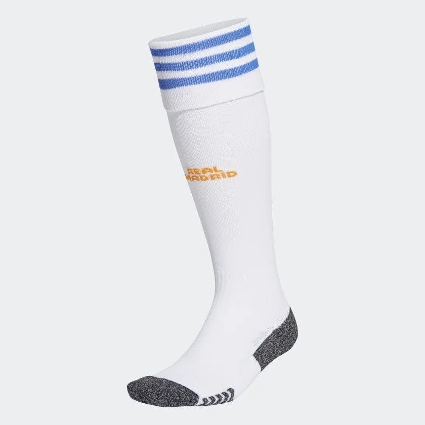 Real Madrid home socks 2021/22 - all sizes
