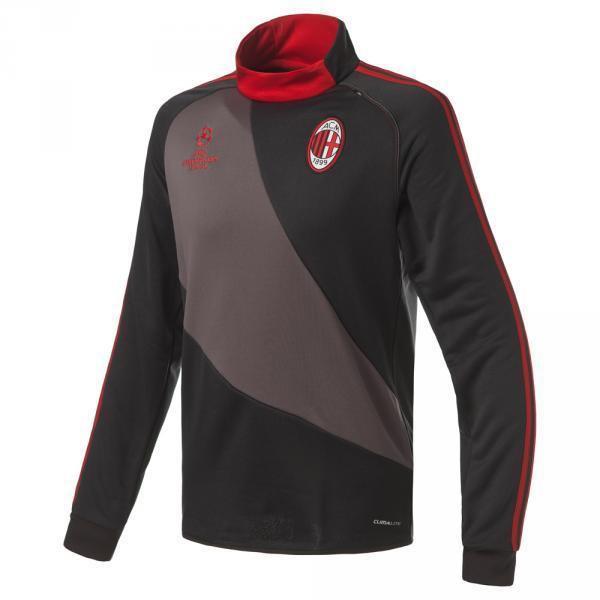 AC Milan training top L/S