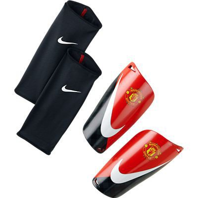 Manchester united mercurial guards 13/14