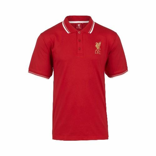 Liverpool polo shirt 2013/14