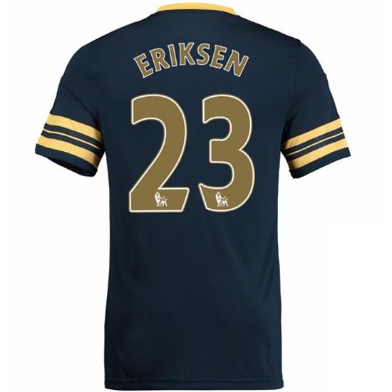 Tottenham Away Jersey 2016 17 Eriksen 23