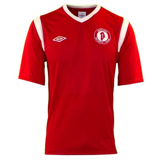 Greenland home jersey 2012/13 - youth