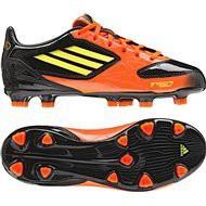 F10 FG David Villa firm ground boots - youth - black