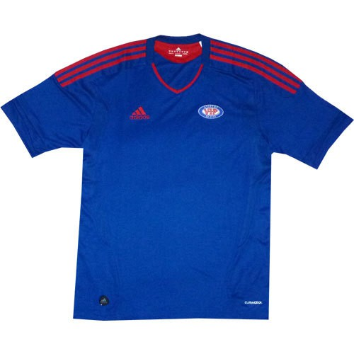 Vaalerenga home jersey 2010/12
