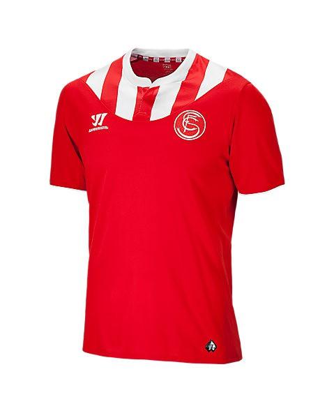 Sevilla away jersey 2013/14