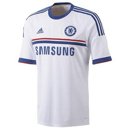 Chelsea FC away jersey 2013/14