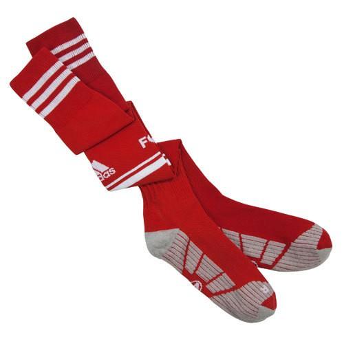 FC Bayern home socks 2013/14