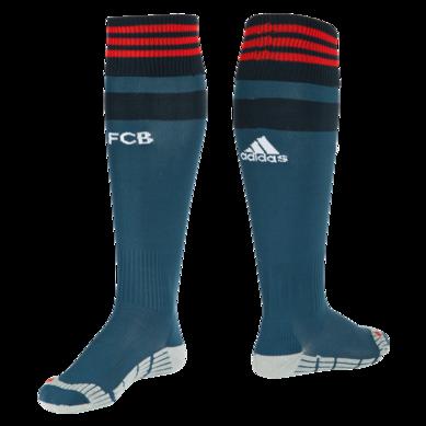FC Bayern 3rd socks 2013/14
