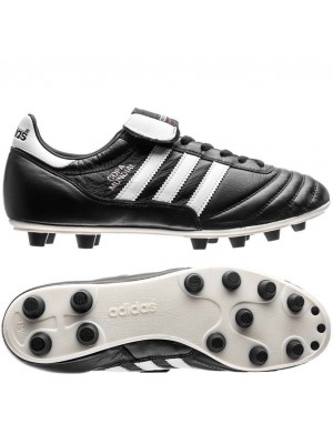 Copa Mundial football cleats - black