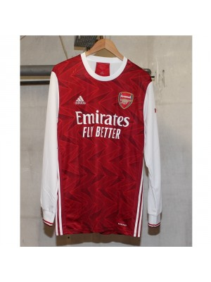 Arsenal home jersey Long Sleeve - men's