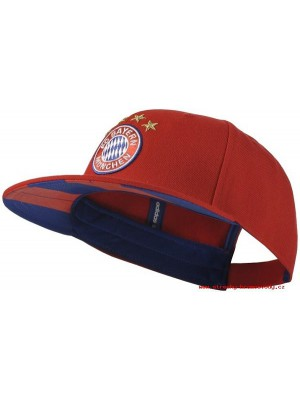 FC Bayern anthem cap 2014/15