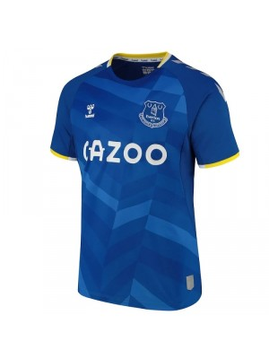 Everton 21/22 home jersey
