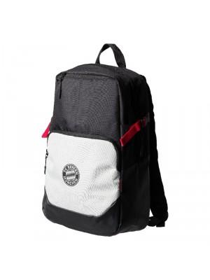 FC Bayern Munchen backpack - black logo