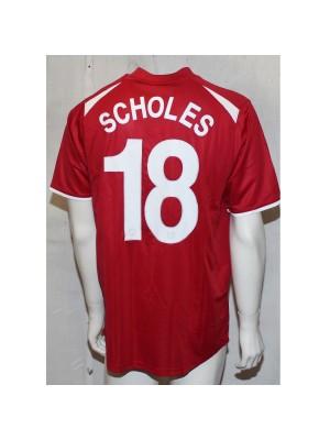 Scholes 18