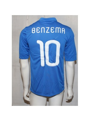 Benzema 10