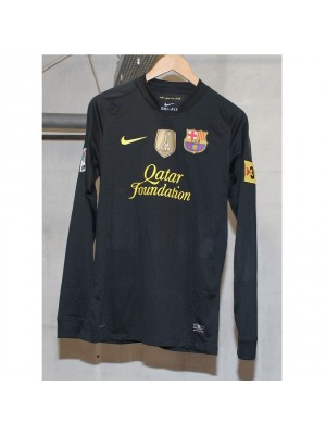 FC Barcelona World Club Champions badge 2011