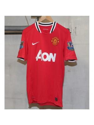 Man Utd home 11/12