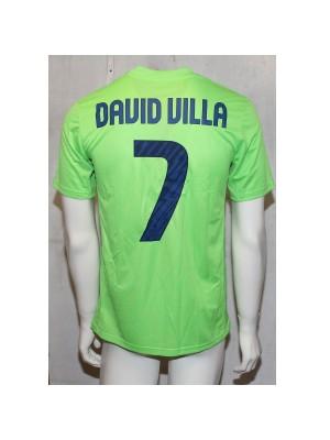 David Villa 7