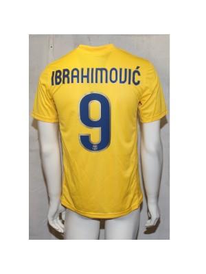 Ibrahimovic 9